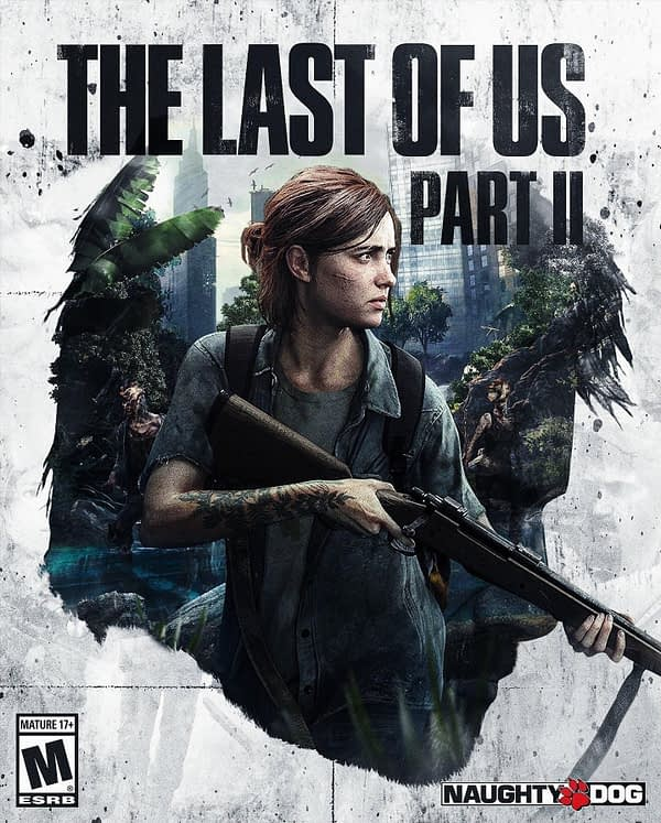 Image result for The Last of Us Part II