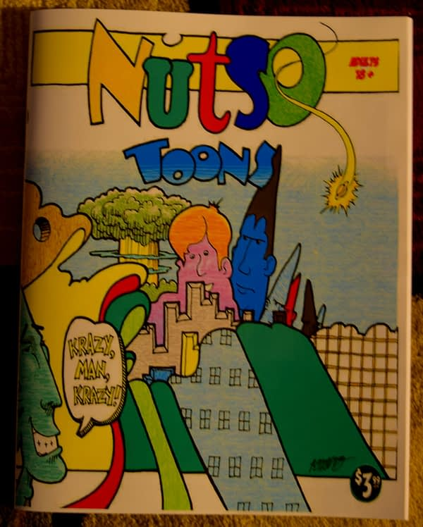 10 Nutso Toons 2