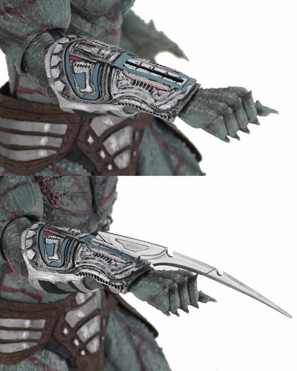 NECA Assassin Predator 2
