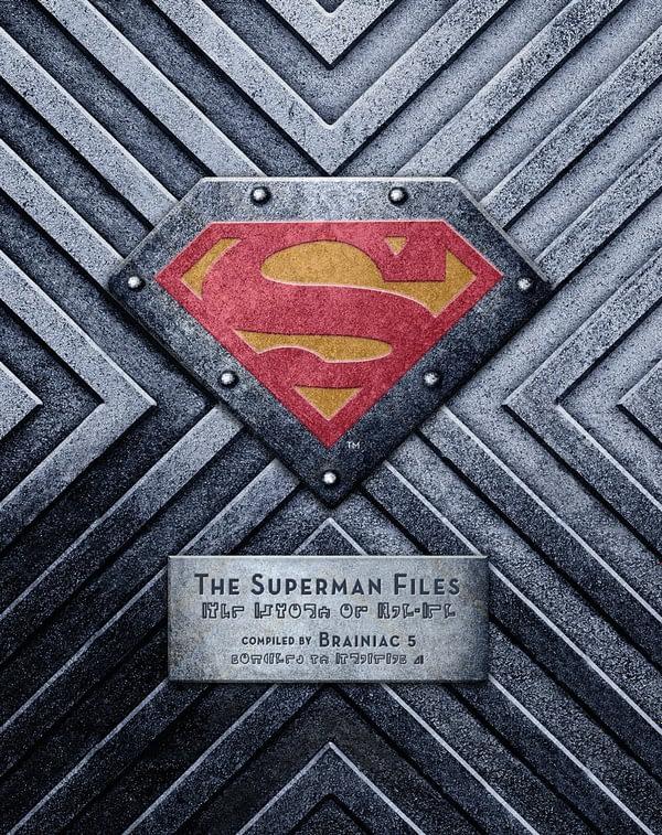 SupermanFiles