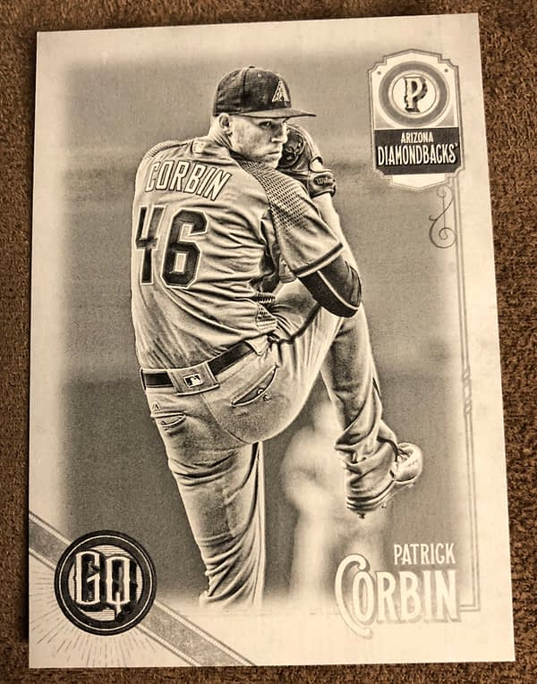 2018 Topps Gypsy Queen 6