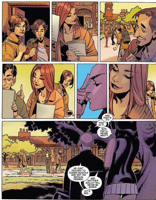 Uncanny X-Men #31 (2015) - Page 10