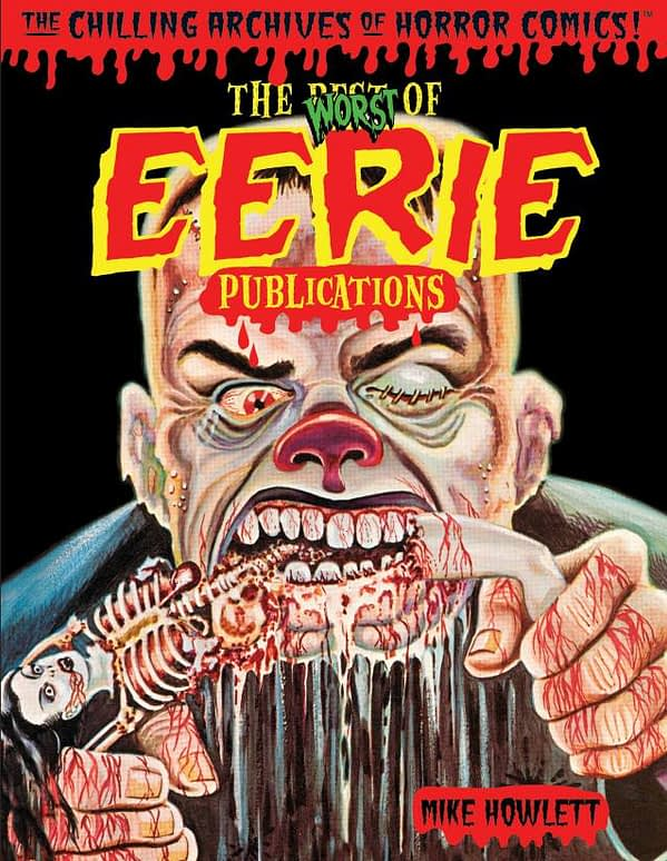 Worst of Eerie_Cover
