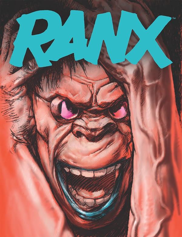 RANX CVR 4x6 SOL