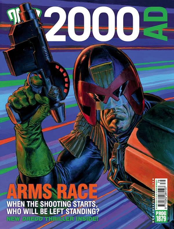 2000 AD PROG 1879