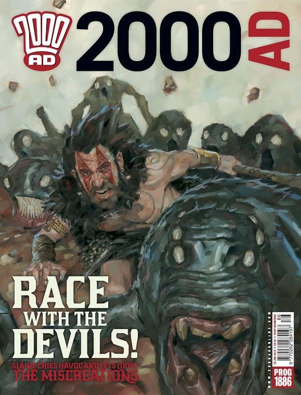 2000 AD Prog 1886 1
