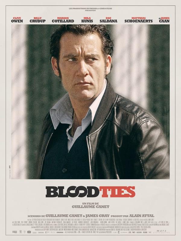 Blood Ties Clive Owen