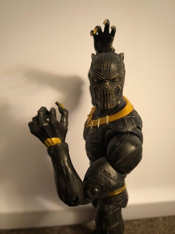 Black Panther Marvel Legends 18