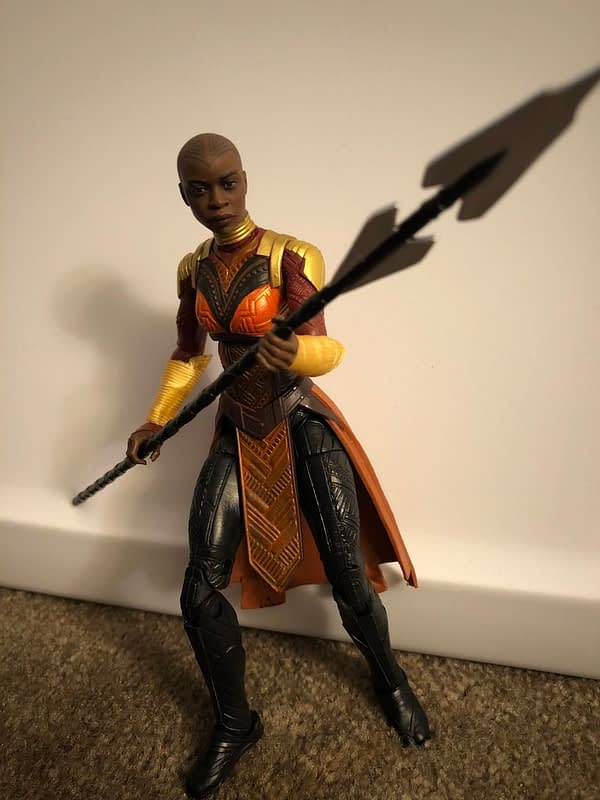 Black Panther Marvel Legends 21
