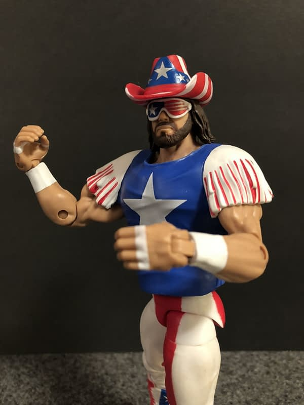 Mattel WWE Retrofest Macho Man Figure 6