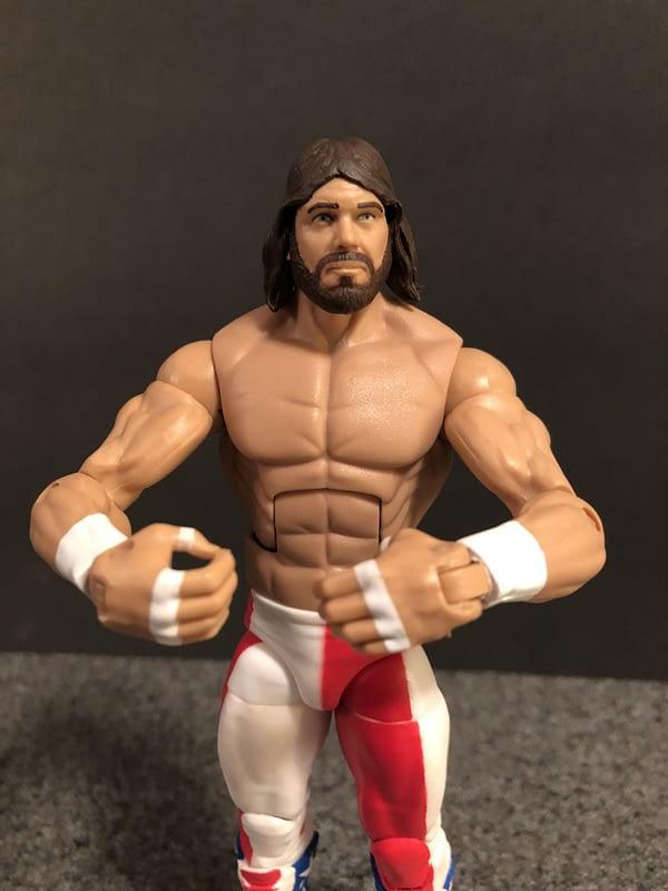 Mattel WWE Retrofest Macho Man Figure 10