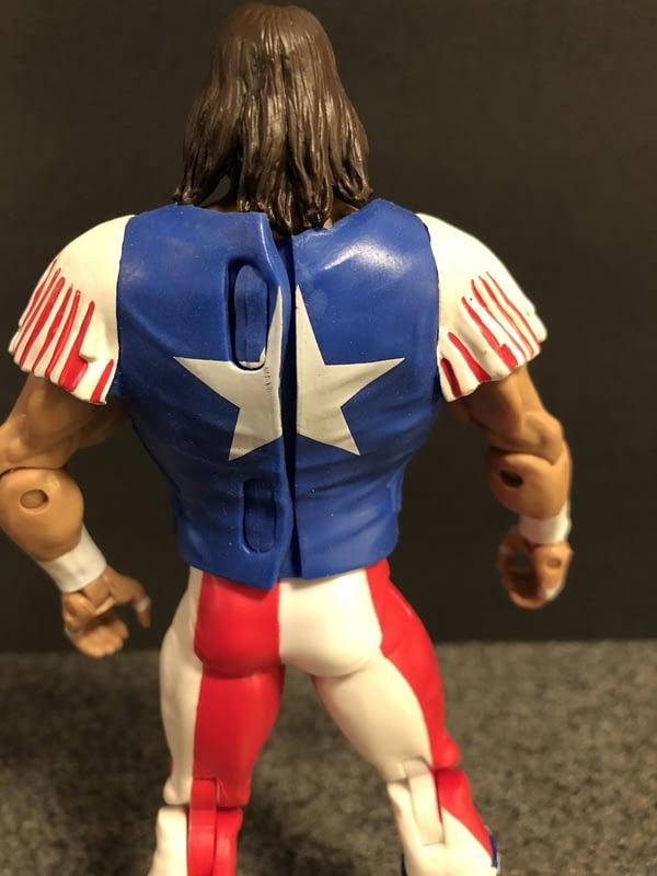 Mattel WWE Retrofest Macho Man Figure 7