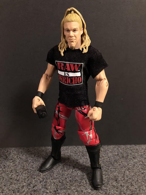 Mattel Best of Attitude Era WWE Elite Figures 8