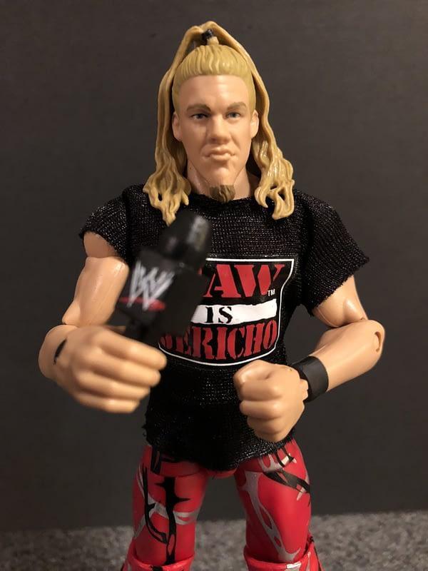 Mattel Best of Attitude Era WWE Elite Figures 9