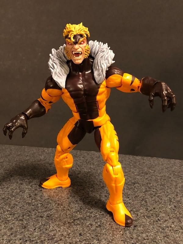 X-Men Marvel Legends 2018 Wave 35