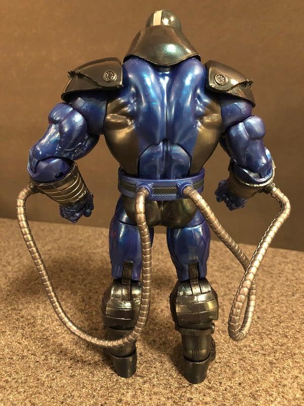 X-Men Marvel Legends 2018 Wave 38
