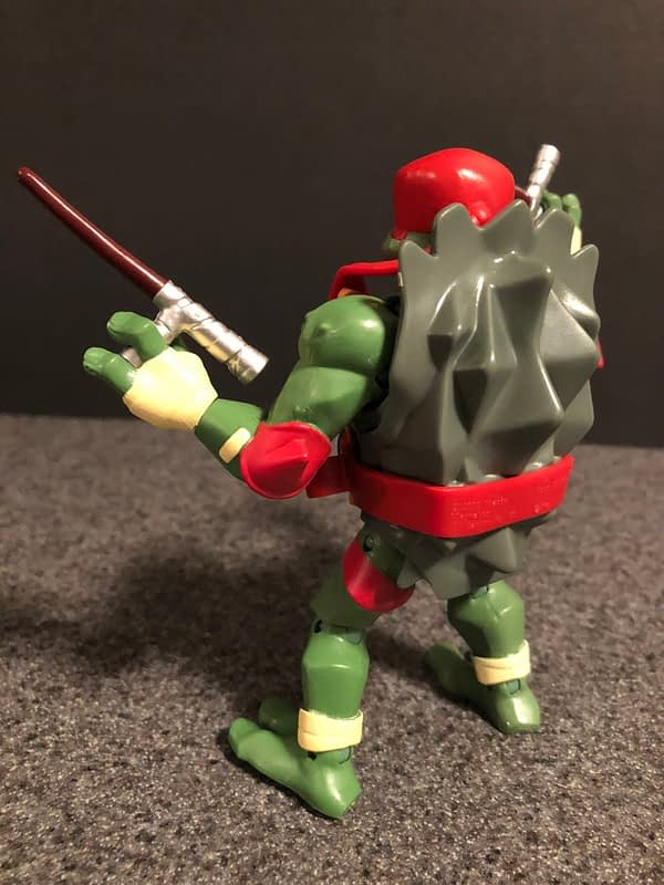 Rise of the TMNT Playmates Figures 12