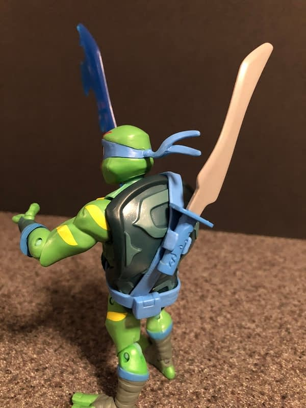 Rise of the TMNT Playmates Figures 14