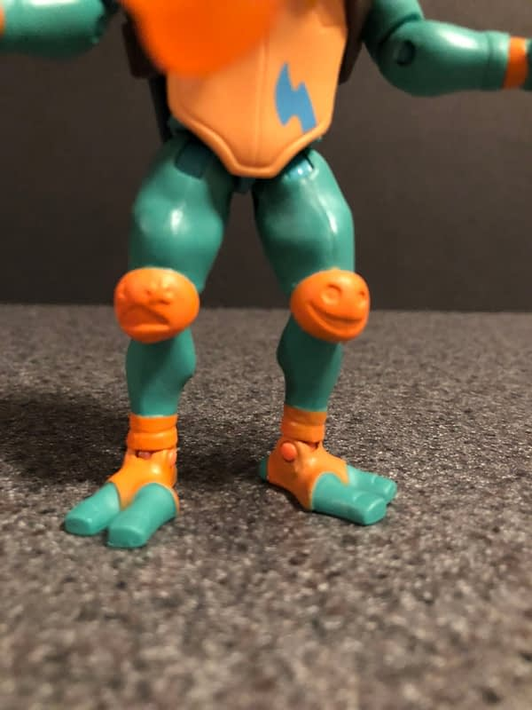 Rise of the TMNT Playmates Figures 16