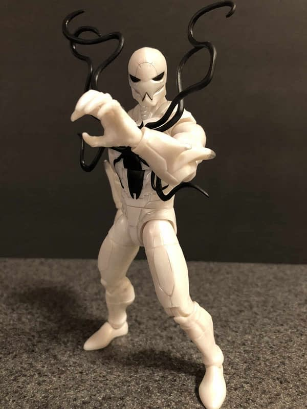 Marvel Legends Venom Wave 7