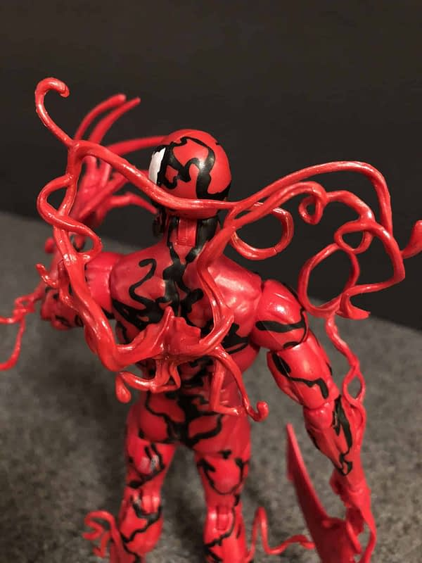 Marvel Legends Venom Wave 13