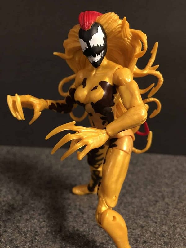 Marvel Legends Venom Wave 18