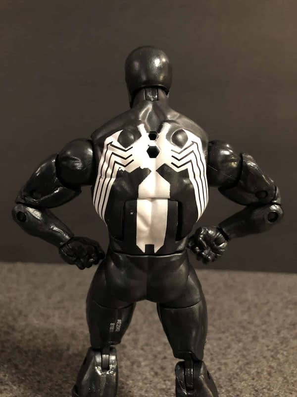 Marvel Legends Venom Wave 21