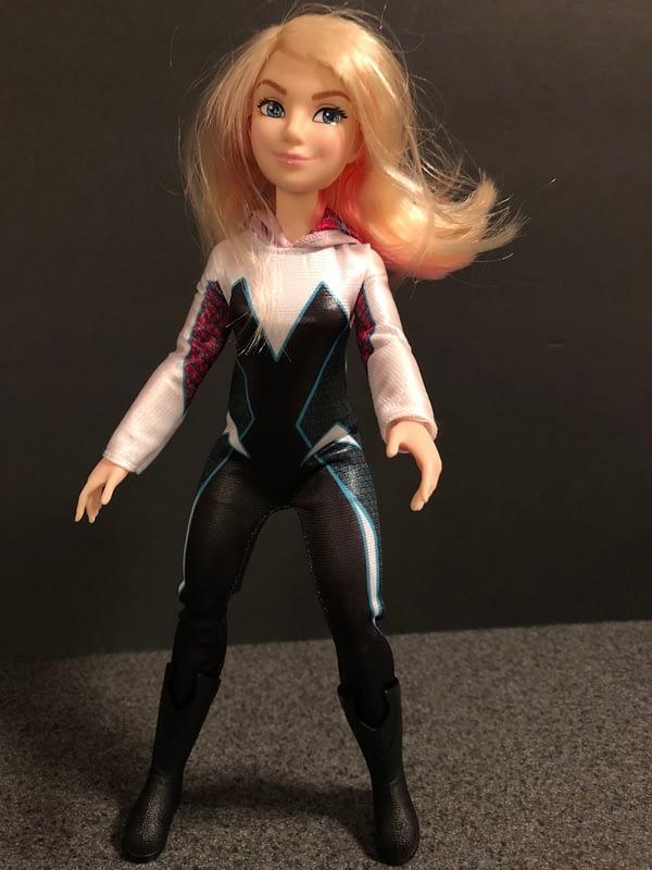 Hasbro Marvel Rising Line 32