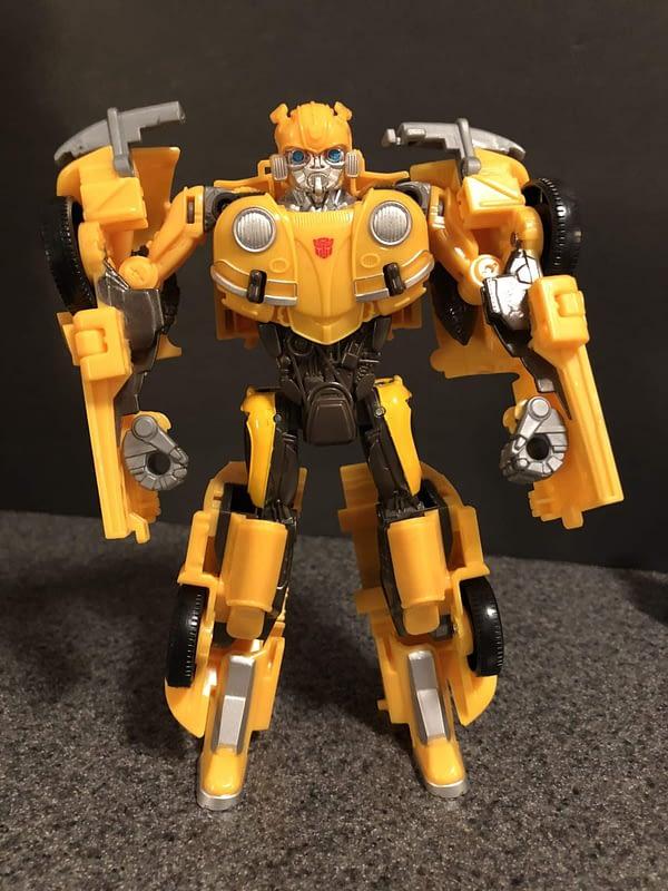 Hasbro Bumblebee Toys 20