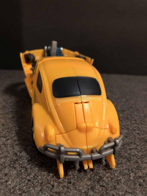 Hasbro Bumblebee Toys 22