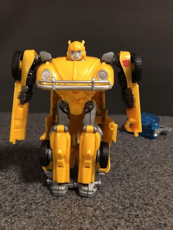 Hasbro Bumblebee Toys 23