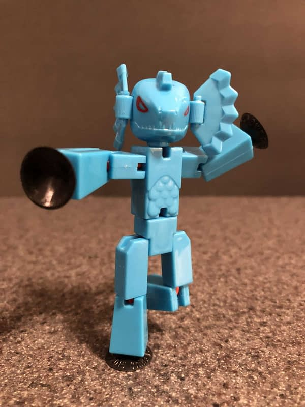 Trick or Treat Toys Stick Bots 5