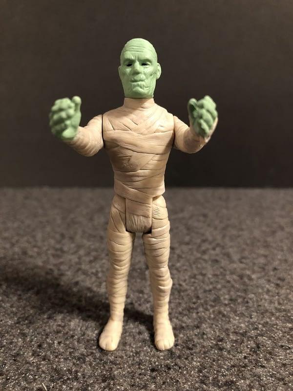 Super7 Universal Monsters ReAction Figures Wave 1 12