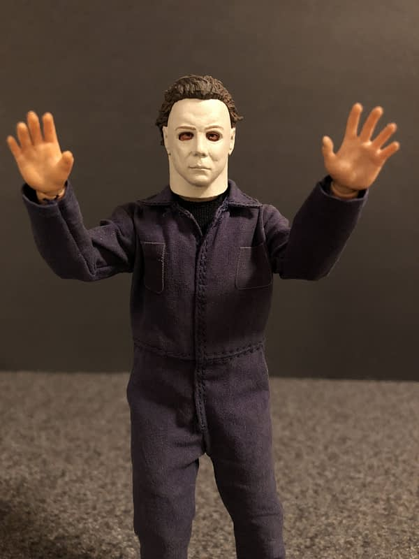 One:12 Collective Halloween Michael Myers 15