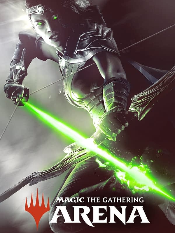 Become The Wizard: We Try Out Magic: The Gathering Arena's Beta