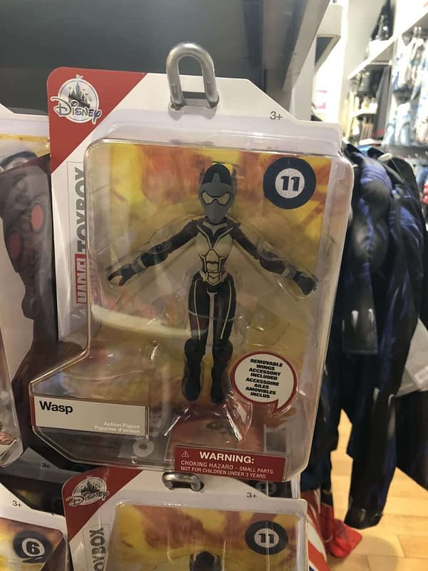 BC Toy Spotting Week Four 20