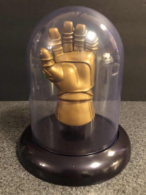 Funko Marvel Infinity WarInfinity Gauntlet 2