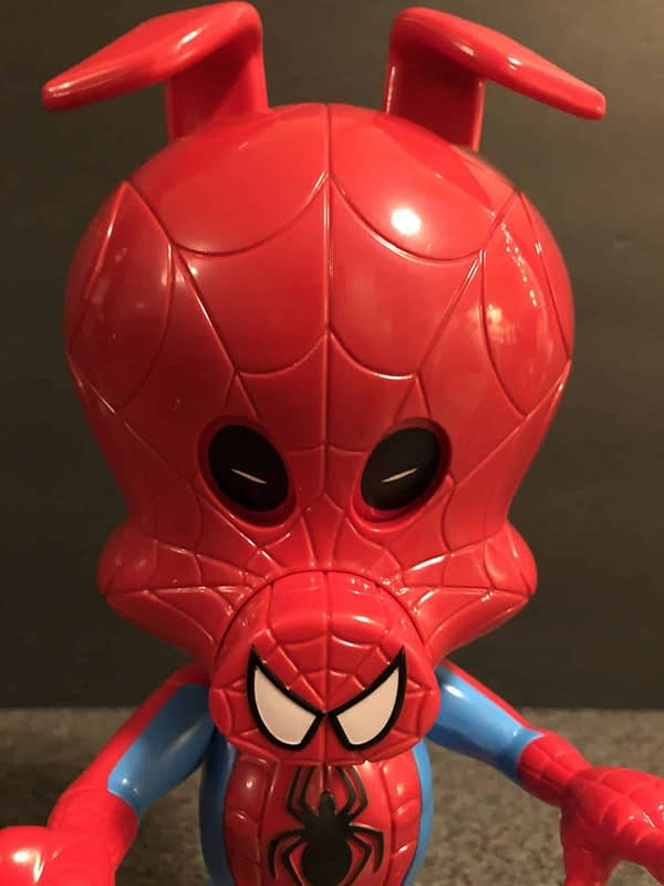 Hasbro Into the Spider-Verse Spider-Ham 6