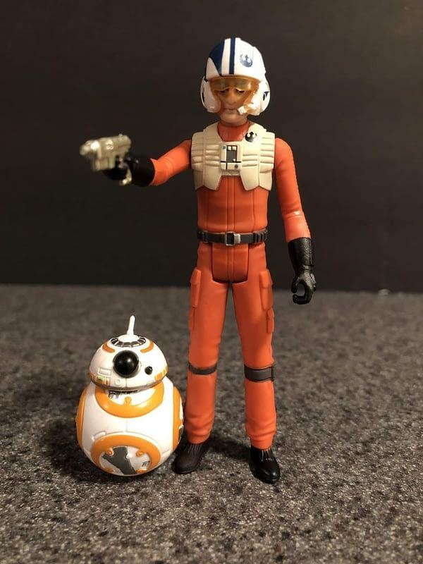 Hasbro Star Wars Resistance Figures 3