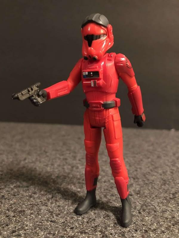 Hasbro Star Wars Resistance Figures 5
