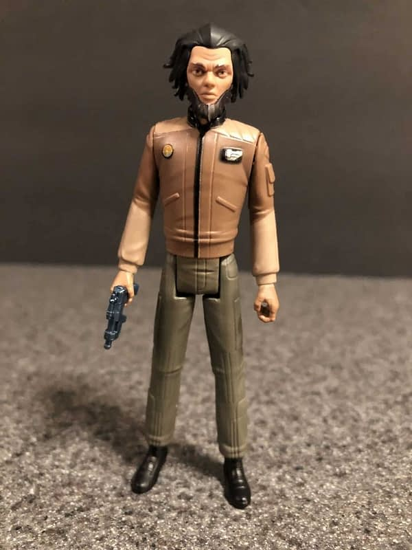 Hasbro Star Wars Resistance Figures 11