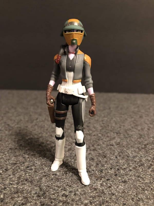 Hasbro Star Wars Resistance Figures 13