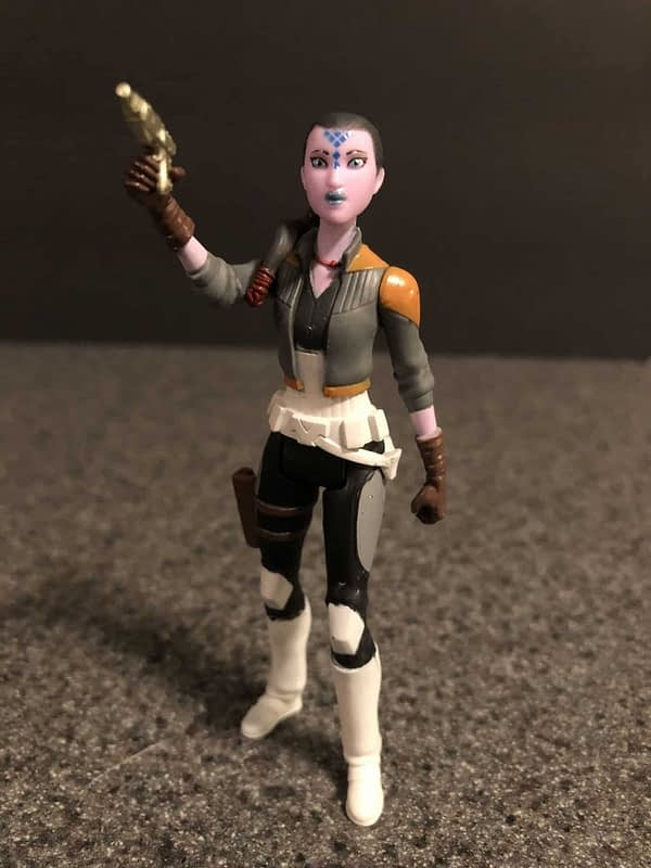 Hasbro Star Wars Resistance Figures 14
