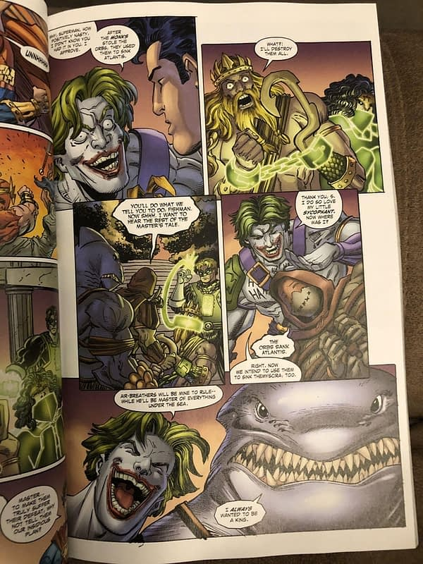 DC Primal Age 100-Page Giant 4