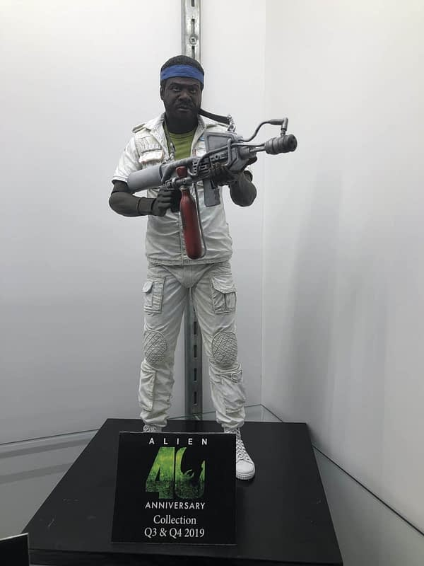 NECA New York Toy Fair 13