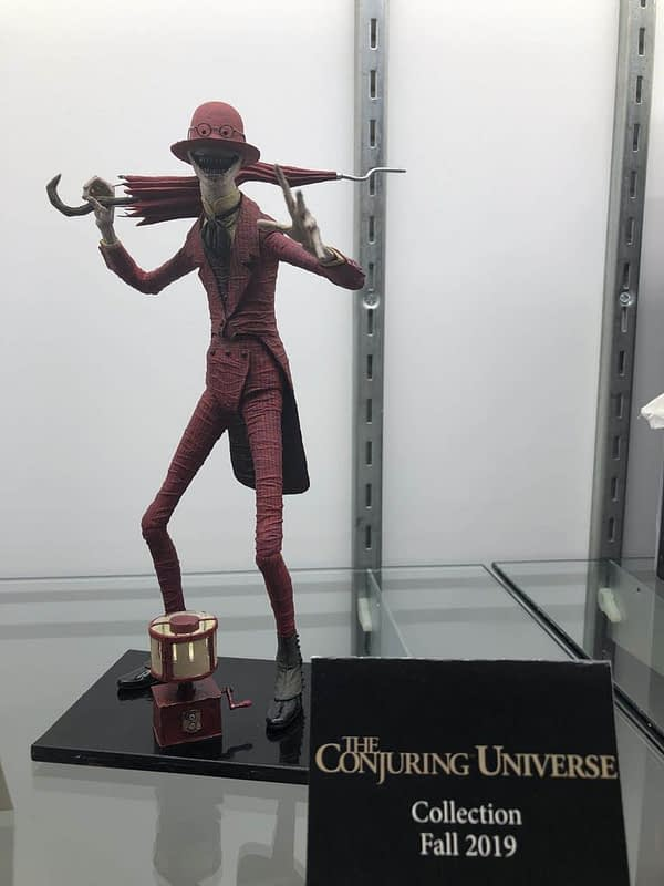 NECA New York Toy Fair 27