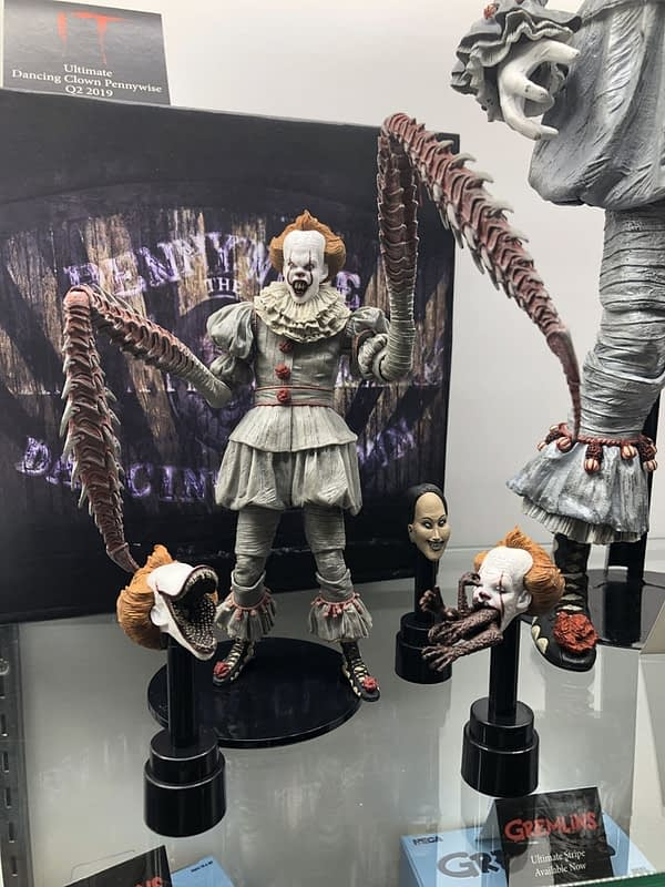 NECA New York Toy Fair 29