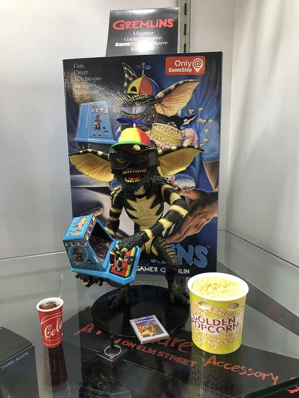 NECA New York Toy Fair 32