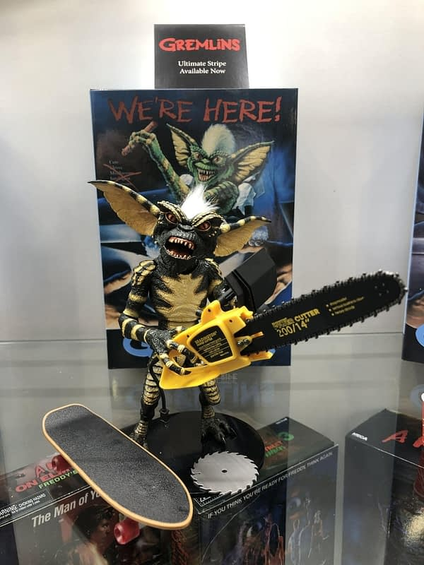 NECA New York Toy Fair 33