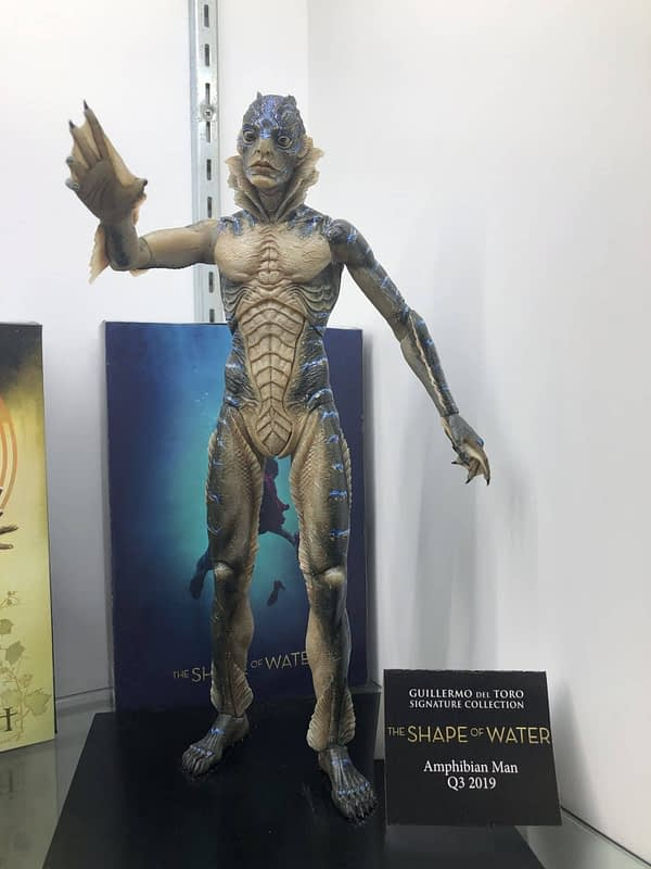 NECA New York Toy Fair 46